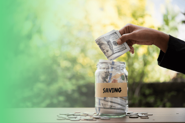 Saving Money Paycheck to Paycheck